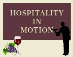 Hospitality In Motion